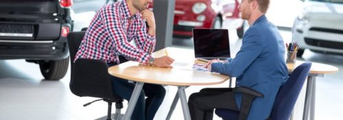IT Support and Cyber Security Solutions for Automotive Dealers in NH and MA | New England IT Partners