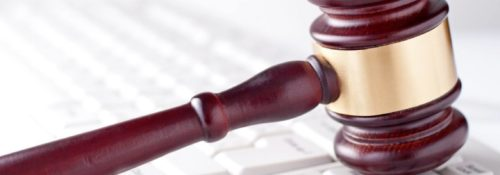 IT Support and Cyber Security Solutions for Law Firms in NH and MA | New England IT Partners