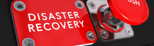Disaster Backup and Recovery Solutions | New England IT Partners