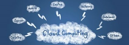 Cloud Computing Solutions for Staffing Agencies in NH and MA | New England IT Partners