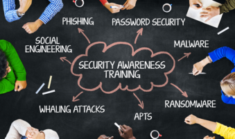 Security Awareness Training for Businesses in NH and MA | New England IT Partners